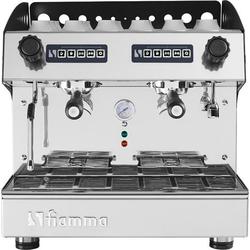 GAM Kaffeemaschine CARAVEL II CV 230 V 37 kW Siebträger 2 CARAVEL 2 CVS