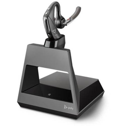 Poly BT Headset Voyager 5200 Office 1-way Base