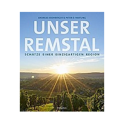 Unser Remstal. Andreas Krohberger  - Buch