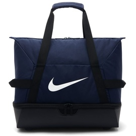 Nike Fußballtasche Academy Team M midnight navy/black/white