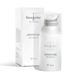 DERMAROLLER New Natural Line Lipopeptide Creme 30 ml