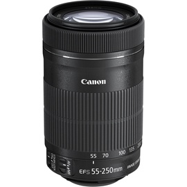 Canon EF-S 55-250 mm F4,0-5,6 IS STM