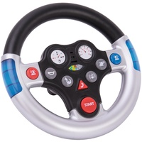 Big Bobby Car Rescue Sound Wheel