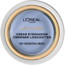 L'ORÉAL PARIS Lidschatten Age Perfect blau
