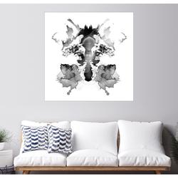 Posterlounge Wandbild, Rorschach 100 cm x 100 cm