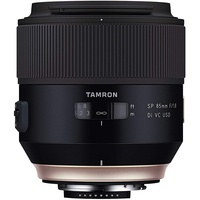 Tamron SP 85mm F1,8