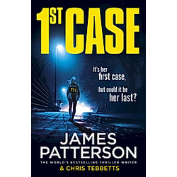 1st Case. James Patterson  - Buch