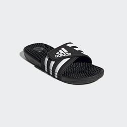 adidas Performance Badesandale Adissage, Massagenoppen schwarz Sneaker Sommerschuhe Unisex