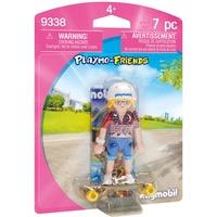 Playmobil Teenie mit Longboard (9338)