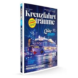 KREUZFAHRTTRÄUME 2020 - Die Kreuzfahrtbibel