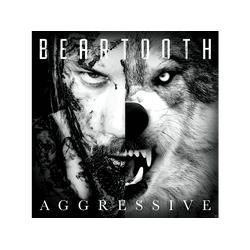 Tbd - Aggressive (CD)