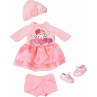 Zapf Creation Baby Annabell Deluxe Strick Set (701966)