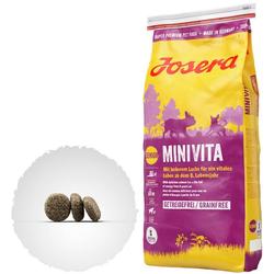 Josera Mini Vita - Hundefutter für kleine Hunde