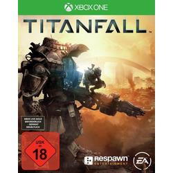 Titanfall 1 - XBOne
