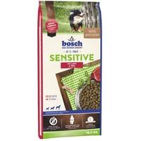 Bosch Tiernahrung High Premium Concept Sensitive Lamm & Reis 15 kg