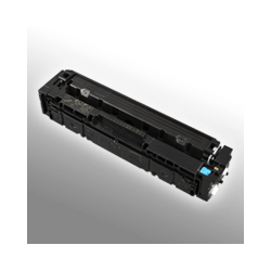 Alternativ Toner für HP CF401X  201X  cyan