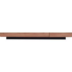 HARTMANN Möbelfuß KVIK, Modell 8181, passend für die Lowboards in der Breite von 212 cm