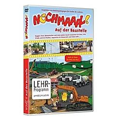 Nochmaaal! - Auf der Baustelle  DVD - DVD  Filme