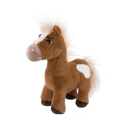 Nici Kuscheltier Kuscheltier Pony Lorenzo 35 cm stehend