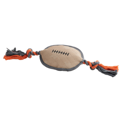 Hunter Hundespielzeug Tough Pombas Football