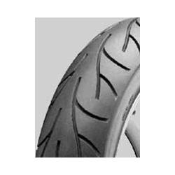 Motorrad, Quad, ATV Reifen CONTINENTAL 100/80 -17 52 P TL CONTI
