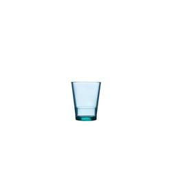 Mepal Becher Kunststoff Becher Kunststoffglas Flow (1-tlg) grün