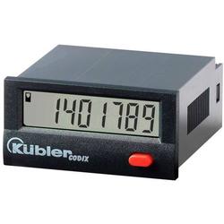 Kübler CODIX 141 Zeitzähler Codix 141