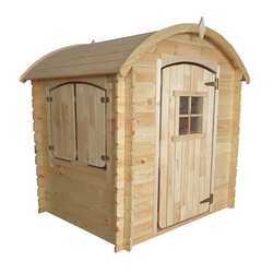 Forest-Style Kinderspielhaus Patty 133 x 108 x 145 cm