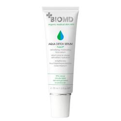 BIOMED Aqua Detox entgiftendes Serum 30 ml