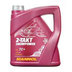 MANNOL Motoröl  MN7201-4