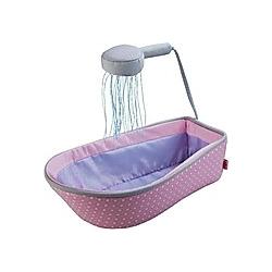 HABA Puppen-Badewanne-Badespaß