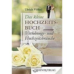 Das kleine Hochzeitsbuch