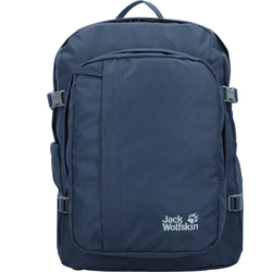 Jack Wolfskin Campus Plecak 42 cm night blue