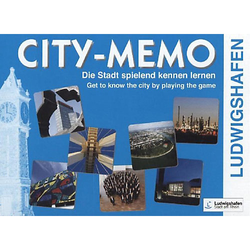 City-Memo, Ludwigshafen (Spiel)