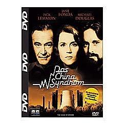 Das China Syndrom  DVD - DVD  Filme