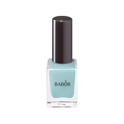 BABOR AGE ID Nail Colour 18 sky blue - Brillanter, langhaftender Nagellack