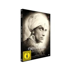 Das indische Grabmal DVD