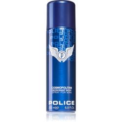 Police Cosmopolitan Deodorant Spray 200 ml