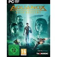 Aquanox Deep Descent (USK) (PC)