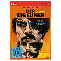 Der Zigeuner - DVD  Filme