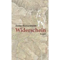 Widerschein als Buch von Anita Hansemann