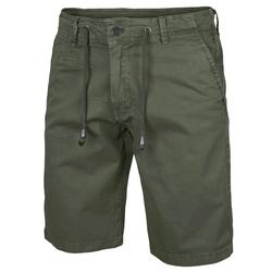 Poolman Death Valley Chino Shorts (Sale) oliv, Größe XL