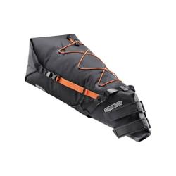 Ortlieb - Seat-Pack 16.5L Black Matt - Taschen