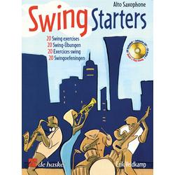 Swing Starters - 20 Swing-Übungen