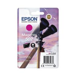Epson 502 Tintenpatrone rot
