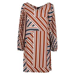 Lavard Kleid mit Plisseefalten 85425  40
