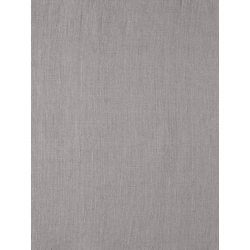 Raffrollo aus Leinen grau ca. 140/60 cm