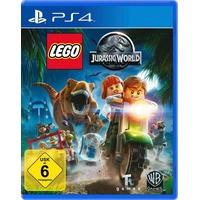 Lego Jurassic World (USK) (PS4)