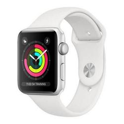 Apple Watch Series 3  Smartwatch,  für iOS,  38 mm Gehäuse  mit 3.8 cm (1.5