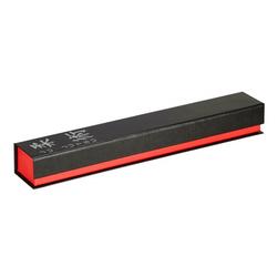 Gürtel-Geschenkbox Ju-Jutsu (Farbe: Rot)